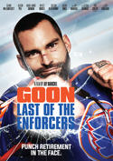 Goon Last Of The Enforcers