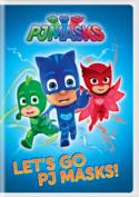 Let's Go PJ Masks