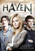 Haven The Complete Second Season