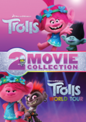 Trolls 2 Movie Collection