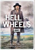 Hell On Wheels SS5 V2