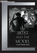 Artist & The Model