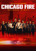 Chicago Fire S8