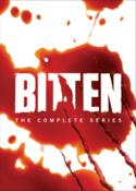 Bitten The Complete Series