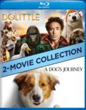 Dolittle/ A Dog's Journey