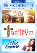 Films Of Faith 3 Movie Collection