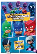 PJ Masks - 20 Mega Missions Collection