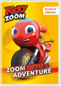 Ricky Zoom Zoom into Adventure