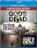 Gods Not Dead 3 Movie Collection