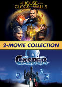 House With A Clock In Its Walls / Casper Double Feature