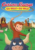 Curious George Go West Go Wild