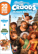 The Croods Ultimate Collection