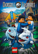 Lego Jurassic World Double Trouble