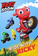 Ricky Zoom: Ride With Ricky