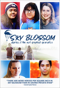 Sky Blossom