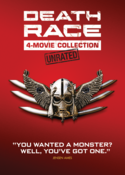 Death Race 4 Movie Collection