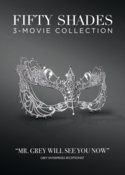 Fifty Shades Movie Collection