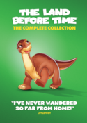 Land Before Time Collection