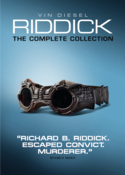 Riddick Complete Collection