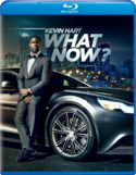 Kevin Hart: What Now Blu-ray