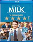 Milk Blu-ray