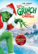 Dr. Seuss' How the Grinch Stole Christmas: Grinchmas Edition
