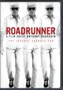 Roadrunner: A Film About Anthony Bourdain DVD