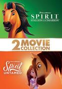 Spirit 2-Movie Collection