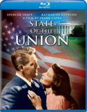 State of the Union Blu-ray