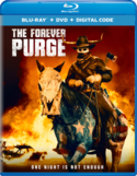 The Forever Purge 4K UHD