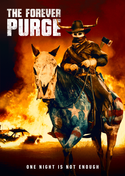 The Forever Purge Digital