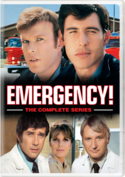 Emergency!: The Complete Series DVD