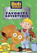 Bob the Builder: Dizzy's Favorite Adventures