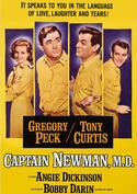 Captain Newman M.D.