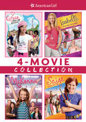 American Girl: 4-Movie Collection