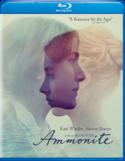 Ammonite Blu-ray