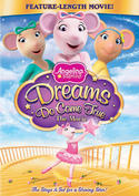 Angelina Ballerina: Dreams Do Come True - The Movie