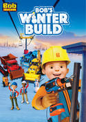 Bob the Builder: Bob's Winter Build