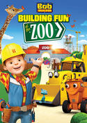 Bob the Builder: Building Fun at the Zoo