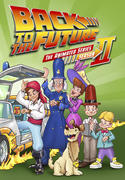 Back to the Future: The Animated Series - Season II