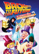 Back to the Future: The Animated Series - Dickens of a Christmas