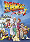 Back to the Future: The Animated Series - Season I