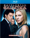 Battlestar Galactica (2004): Season Four