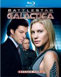 Battlestar Galactica (2004): Season Four