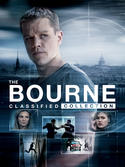 The Bourne Classified Collection
