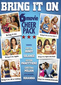 Bring It On: 6-Movie Cheer Pack