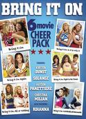 Bring It On: 6-Movie Cheer Pack