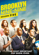 Brooklyn Nine-Nine: Season Five