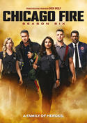 Chicago Fire: Season Six