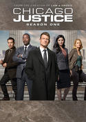 Chicago Justice: Season One